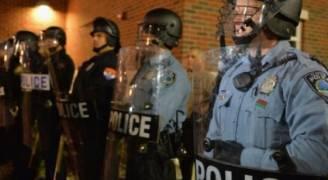أعمال عنف بعد تبرئة شرطي أمريكي أبيض من قتل رجل أسود
