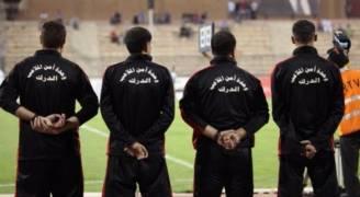 بدء تطبيق قانون مكافحة الشغب في الملاعب الأردنية اعتبارا من بداية تشرين الثاني المقبل