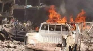 سوريا.. إصابات بانفجار دراجة نارية في القامشلي