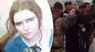 العبادي يتحدث عن 'عروس داعش الارهابية'
