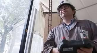 هكذا يمكنك بناء منزل الأحلام في ٣٣ ساعة ..فيديو وصور