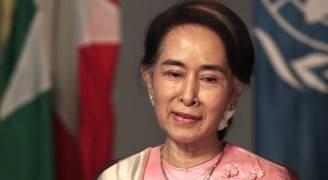 القوى الغربية تحذر الزعيمة البورمية من اجراءات محتملة ضد بلادها