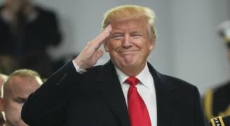 ترمب يخطط لاقامة عرض عسكري كبير بعيد الاستقلال الأميركي المقبل