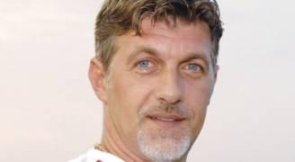 الفيصلي يستقبل المدرب الكرواتي دراغان ويأمل بمزيد من الانجازات