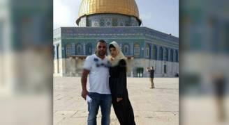 يهودية تعود لديانتها بعد إسلامها وزواجها من فلسطيني