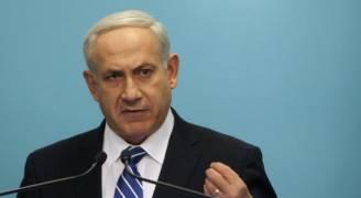 نتانياهو يتعهد بالتصدي للتمدد الايراني في الشرق الاوسط
