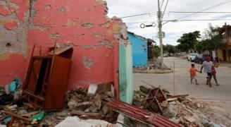 ارتفاع حصيلة ضحايا زلزال المكسيك الى ٢٢٤ قتيل