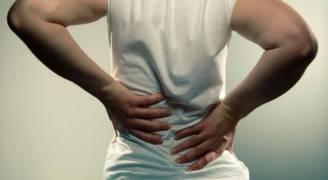 الوقاية والعلاج من الانزلاق الغضروفي