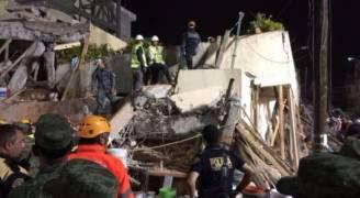 سفارتنا في المكسيك: لا إصابات بين الأردنيين في الزلزال