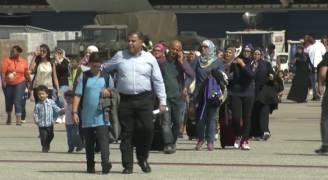 بالفيديو.. إجلاء الأردنيين من جزيرة سان مارتن بعد إعصار إيرما
