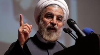 روحاني: الإدارة الأمريكية تدمر مصداقيتها