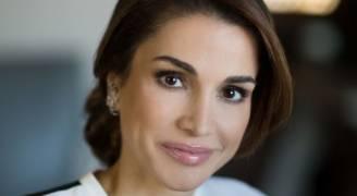 الملكة تدعو المجتمعين في الأمم المتحدة أن يضعوا أنفسهم مكان اللاجئين
