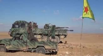 قوات سوريا الديموقراطية تقترب من السيطرة على كامل مدينة الرقة