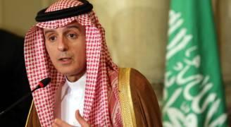 الجبير: حل الأزمة القطرية سيكون خليجياً