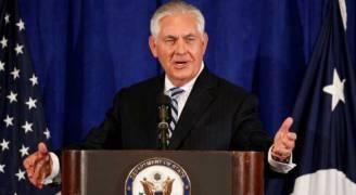 أمريكا لديها 'مشاكل هامة' مع الاتفاق النووي الإيراني