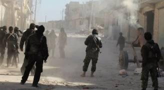 موسكو تحذر واشنطن من استهداف الجيش السوري بدير الزور