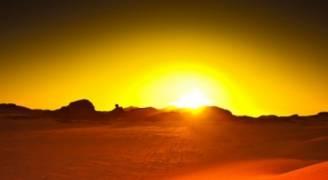 صيف ٢٠١٧ الأكثر حرارة في تاريخ سجلات الأردن المناخية