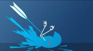 تويتر تغلق حسابات تروج للإرهاب