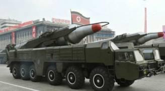 عقوبات امريكية جديدة متوقعة ضد كوريا الشمالية