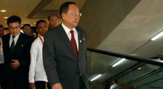كوريا الشمالية رداً على ترمب: القافلة تسير والكلاب تنبح