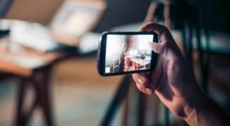 إنستغرام تضيف مرشحات الوجوه للفيديو المباشر