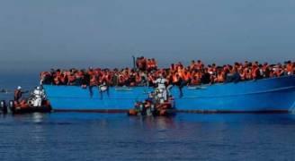 مقتل ١٥ مهاجراً بعد غرق مركبهم قبالة الساحل التركي