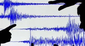 زلزال بقوة ٥,٧ درجة شمال ولاية كاليفورنيا