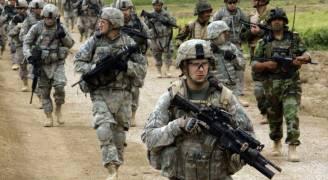 أكثر من ألفي جندي أمريكي ينتقلون إلى أفغانستان
