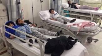 جرثومة 'الايكولاي' سبب تسمم أطفال بصيرا