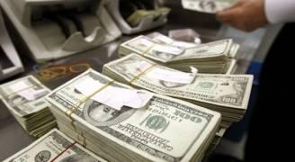 ٢,٥ مليار دولار حوالات المغتربين خلال الـ٨ شهور الأولى من ٢٠١٧