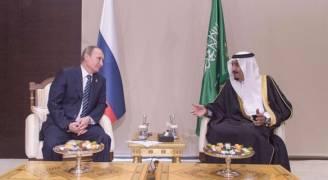 اتفاقيات نفطية سعودية روسية بـ٣ مليارات دولار