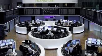 هدوء في أسواق الأسهم الأوروبية