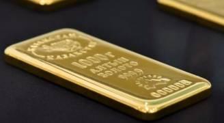 الذهب لأدنى مستوى في شهرين