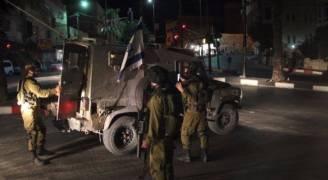 الاحتلال يعتقل مواطنين من بيت لحم