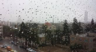درجات الحرارة دون معدلاتها العامة.. وفرصة لزخات من الأمطار الأحد والاثنين