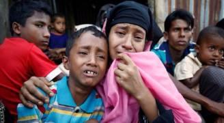 حملة في الأردن لجمع تبرعات لمسلمي الروهينغا