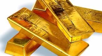 الذهب يسجل أعلى سعر في أسبوع