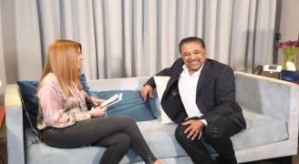 الشاب خالد لـ 'رؤيا': لا يوجد شيئ أفضل من الحب في الحياة .. فيديو