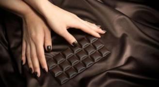 هل الشوكولاته الداكنة صحية؟