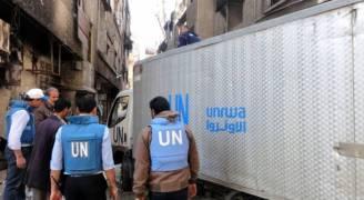 ٩,٥ مليون يورو من الاتحاد الأوروبي لدعم لاجئي فلسطين