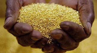 الذهب يرتفع