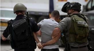 الاحتلال يعتقل فلسطينيا على معبر الجلمة شمال جنين