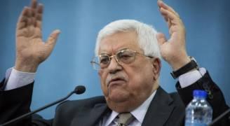 عباس في غزة خلال شهر