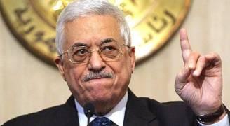 عباس يرحب باتفاق القاهرة بين حركتي فتح وحماس