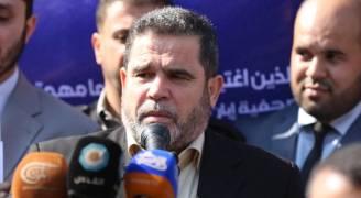 البردويل: تركنا رفع العقوبات عن غزة لحركة فتح