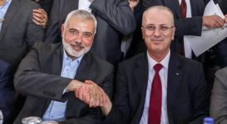 النقاط الرئيسية في اتفاق المصالحة الفلسطينية