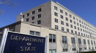 واشنطن: سنتابع الوضع الإنساني في غزة بعد اتفاق المصالحة