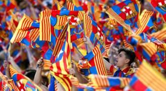 مدريد تؤكد ان الأزمة في كاتالونيا تهدد النمو
