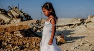 تقرير: الغزيون ينتظرون ثمار المصالحة الفلسطينية