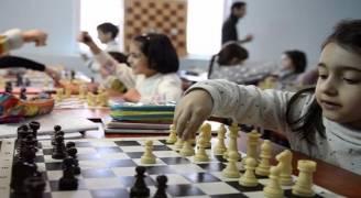 الشطرنج إلزامي في المدارس الروسية